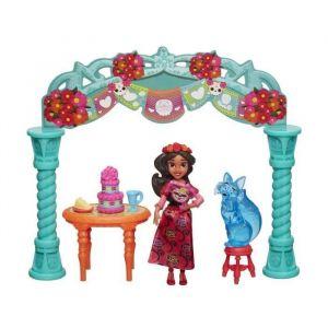 Hasbro Figurine Elena d'Avalor collection célébration