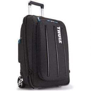 Thule Crossover Rolling Carry-On 38l noir - Trolley