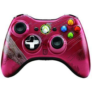 Microsoft Manette sans fil pour Xbox 360
