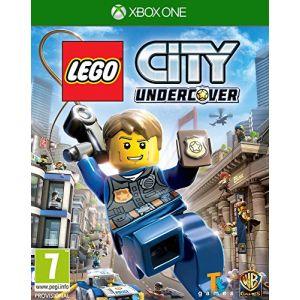 Lego City Undercover sur XBOX One