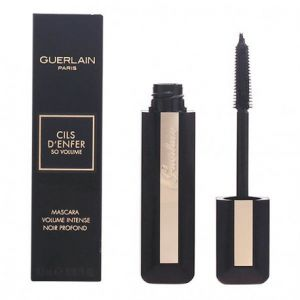 Guerlain Cils d'Enfer So Volume 01 Noir - Mascara volume intense