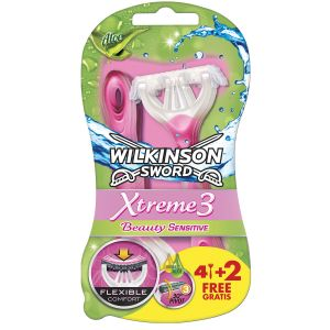 Wilkinson Xtreme3 Beauty Sensitive