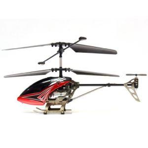 Silverlit Hélicoptère radiocommandé Sky Dragon 3 voies métal Infrarouge  (couleur aléatoire)