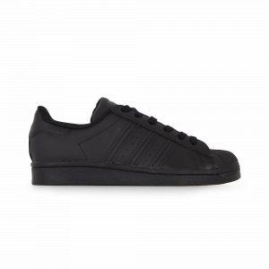 Adidas Superstar, 36 EU, enfant, noir