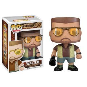 Funko Figurine Pop! The Big Lebowski Walter