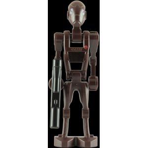 Lego Mini-figurine Star Wars : Commando Droid