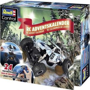 Revell Control Junior 01014 XS Crawler Adventskalender 1:18 RC