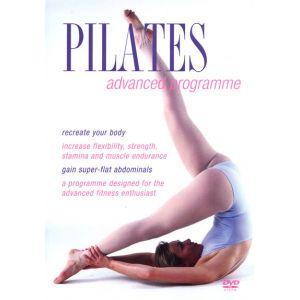 Pilates : Advanced Programme