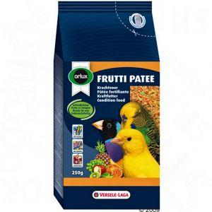 Versele Laga Orlux Frutti Pâtée fortifiante aux fruits Sachet oiseaux Offre spéciale 3 x 250 g