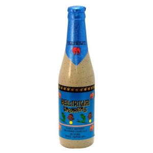 Brasserie Huyghe Delirium Tremens - Bière Blonde - 33 cl - 8,5 %
