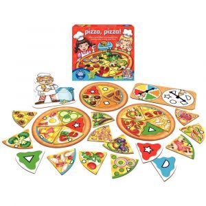 Orchard Toys Pizza pizza