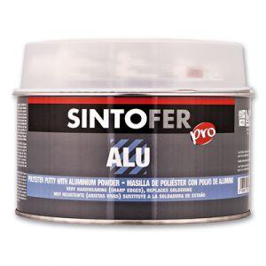Sinto Mastic fer Pro Alu boîte 1000 ml : 22602