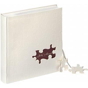 Walther Album photo traditionnel à coller Puzzle pour 216 photos (10x15 cm)