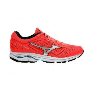 Mizuno Chaussures WAVE RIDER 23 Gris - Taille 36,37,38,39,40,41