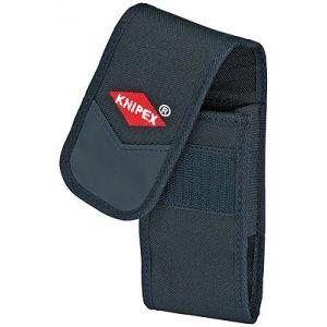 Knipex Pochette de ceinture pour deux pinces - 00 19 72 LE