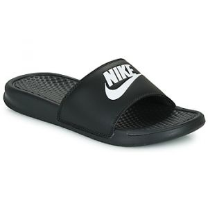 Nike Claquettes BENASSI JUST DO IT Noir - Taille 38,39,42,40 1/2,35 1/2,36 1/2