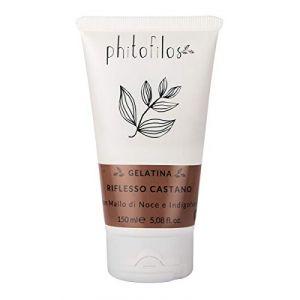 Phitofilos Soin Capillaire au Brou de Noix & Indigo VegetAll - 150 ml