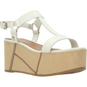 Tommy Hilfiger Sandales FW0FW03944 blanc - Taille 37,38,39,40,41