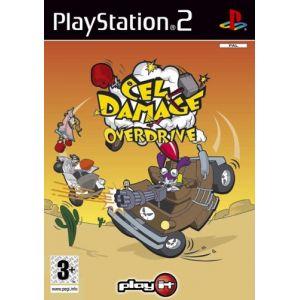 Cel Damage - Overdrive [PS2]