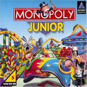 Monopoly Junior [PC]