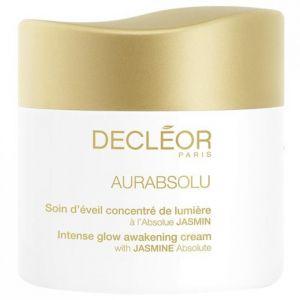Decléor Aurabsolu - Soin d'éveil concentré de lumière