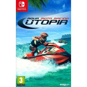 Aqua Moto Racing Utopia [Switch]