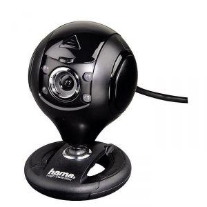 Hama 53950 - WebCam Spy Protect 1,3 Megapixel