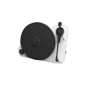 Pro-Ject Vertical Turntable E droitier OM5e - Platine vinyle