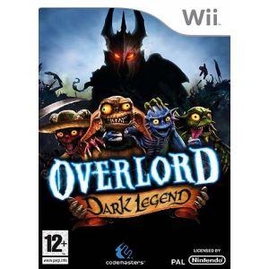 Overlord : Dark Legend [Wii]
