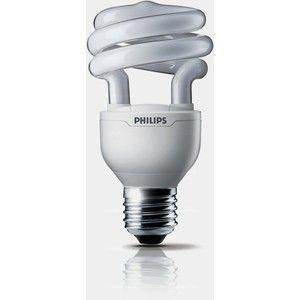 Philips Ampoule Tornado Esaver Dimmable E27 20 watts