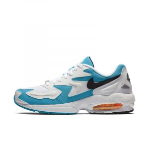 Nike Chaussure Air Max2 Light pour Homme - Blanc - Taille 42