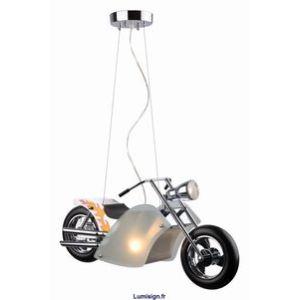 Comparer Lucide Moto Harley 774672311 Avec Suspension K1TJlFc