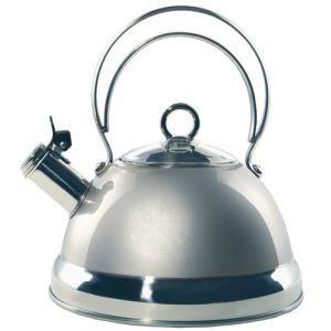 Wesco 340520 - Bouilloire sifflante 2,75 L