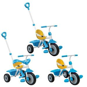 SmarTrike Tricycle Play 3-in-1