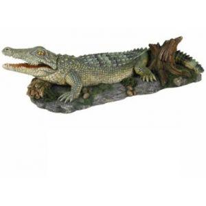 Trixie Crocodile avec sortie d'air 26 cm