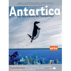 Antartica : sur les traces de l'empereur