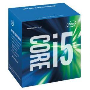 Intel Skylake Core i5-6500K 3.32 GHz - Socket LGA1151