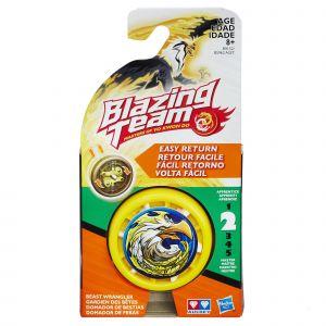 Hasbro Blazing Team Yo-Yo Dompteur de créatures Aigle