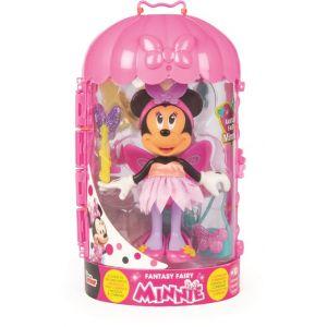IMC Toys Minnie Fashionistas 15 cm - Fée