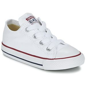 Converse CHUCK TAYLOR AS CORE OX Baskets basses optical white