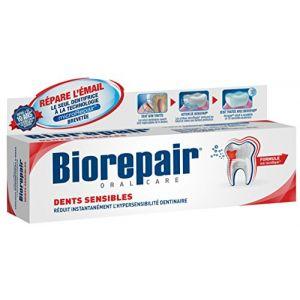 Biorepair Dentifrice dents sensibles