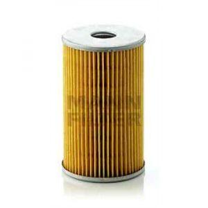 Mann-Filter Filtre à huile H820/3X