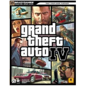 Guide Grand Theft Auto IV - Toutes plates-formes [PC, PS3, XBOX360]