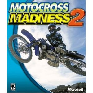 Motocross Madness 2 [PC]
