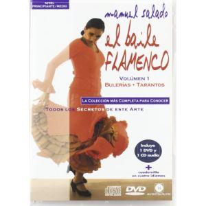 Baile Flamenco - Volume 1