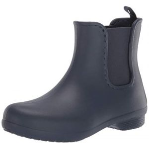 Crocs Boots FREESAIL CHELSEA BOOT bleu - Taille 36 / 37,37 / 38,39 / 40