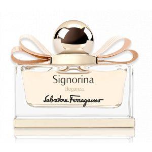 Salvatore Ferragamo Mademoiselle Eleganza - Eau de parfum pour femme - 50 ml