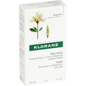 Klorane Shampooing à la Cire de Magnolia - 200 ml
