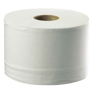 Tork Papier hygienique pour smartone - Lot de 6 rouleaux