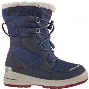 Viking Footwear Haslum GTX Bottes Enfant, navy EU 24 Bottes d'hiver